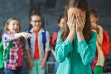 How to combat bullying at school — immediately